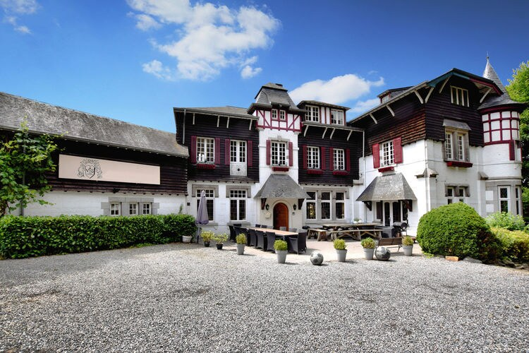 Belgie | Luik | Villa te huur in Spa   met wifi 25 personen