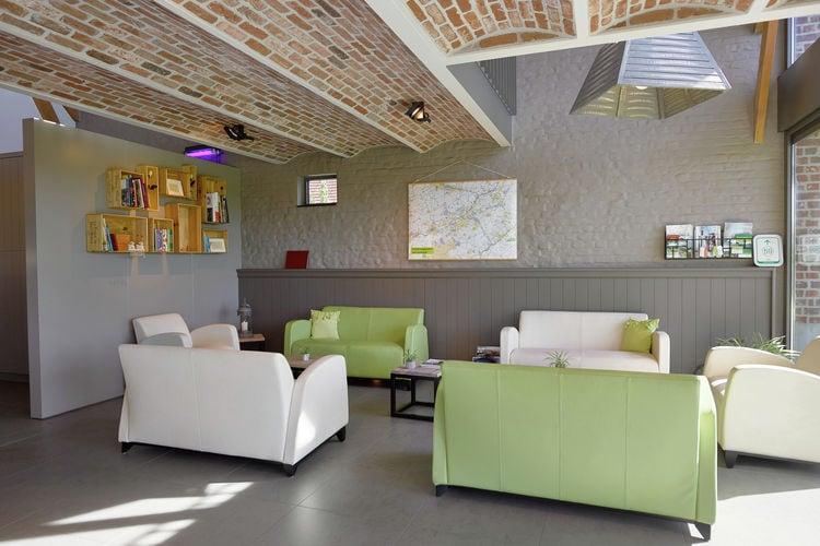 vakantiehuis België, West Vlaanderen, Zwevegem vakantiehuis BE-1151-01