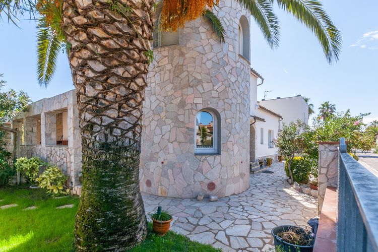 Vakantiewoning Spanje, Costa Brava, Sant Pere Pescador vakantiewoning ES-17470-07