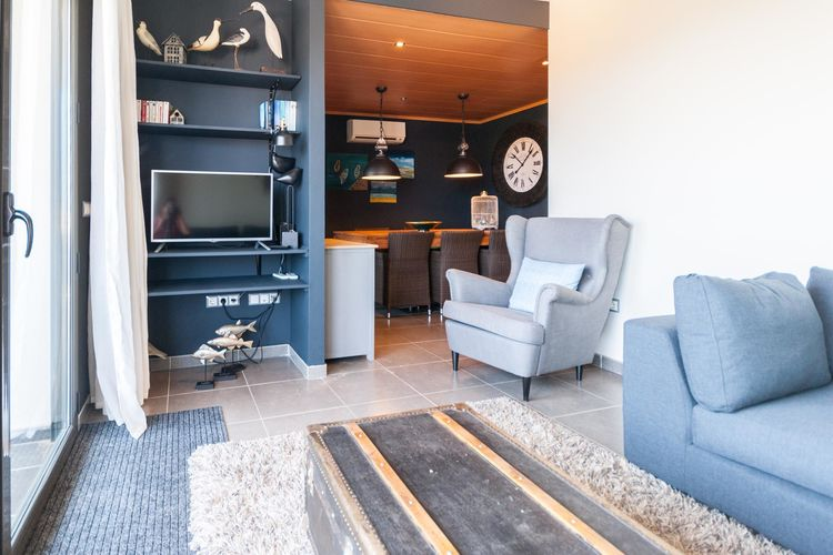 Appartement Spanje, Costa Brava, Sant Pere Pescador Appartement ES-17470-15