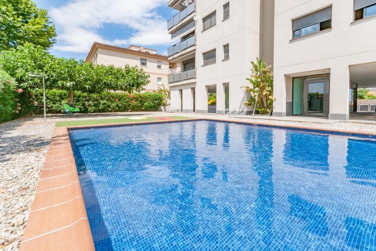 Appartement Spanje, Costa Brava, Sant Pere Pescador Appartement ES-17470-15