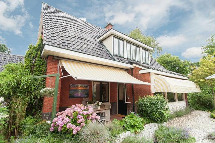 Vakantiehuizen Bergen te huur Bergen- NL-2205-01   met wifi te huur