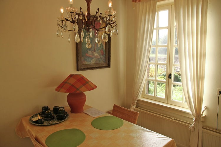 Holland | North Sea Coast North | Holiday home Stelpje | all year | DiningRoom