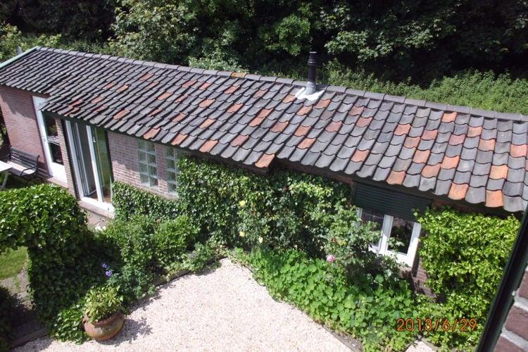 vakantiehuis Nederland, Noord-Holland, Egmond aan den Hoef vakantiehuis NL-2450-01