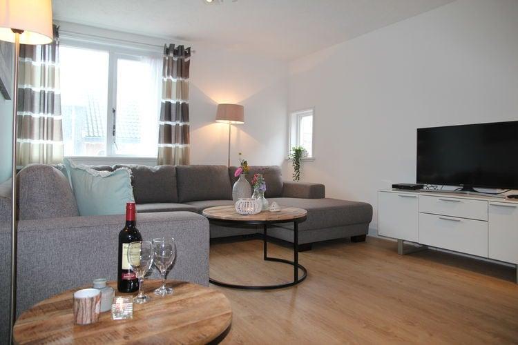 Appartement Nederland, Noord-Holland, Egmond aan zee Appartement NL-2463-01