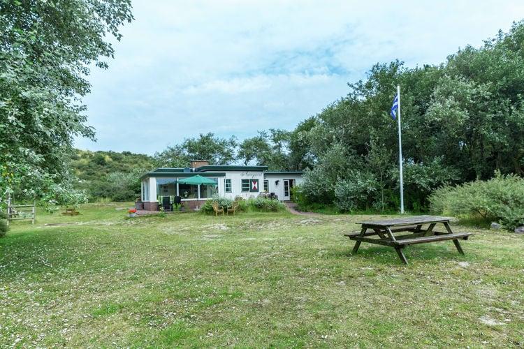 Vakantiewoning huren in Burgh-Haamstede -   met wifi  voor 6 personen  Vakantiehuis Bergeend ligt midden ..