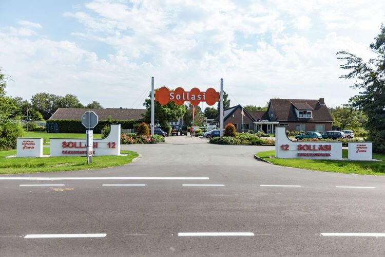 vakantiehuis Nederland, Zuid-Holland, Noordwijkerhout vakantiehuis NL-2589-01