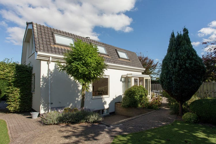 vakantiehuis Nederland, Zuid-Holland, Noordwijk vakantiehuis NL-2604-01