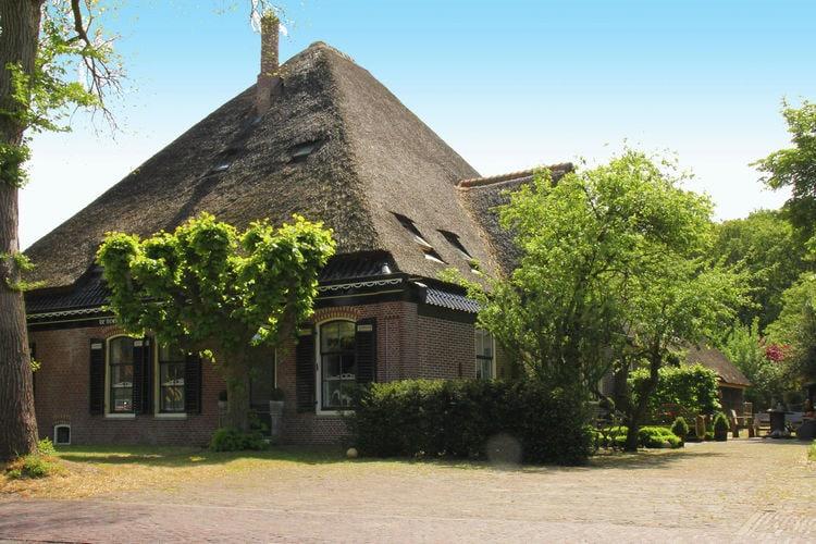 Cottage North Holland