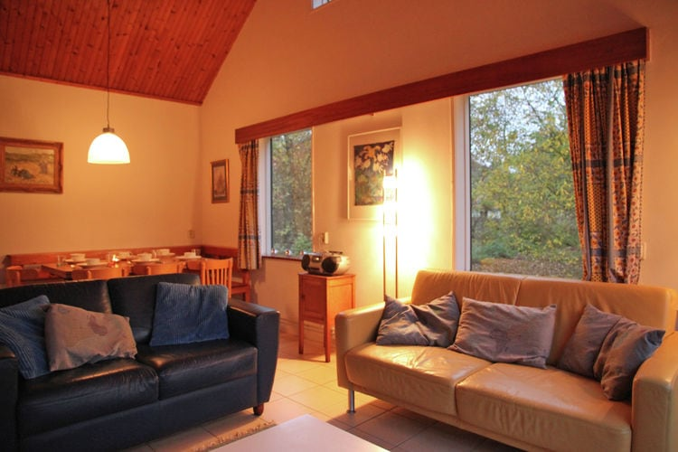 Holland | Zeeland | Holiday home De Alk | all year | LivingRoom