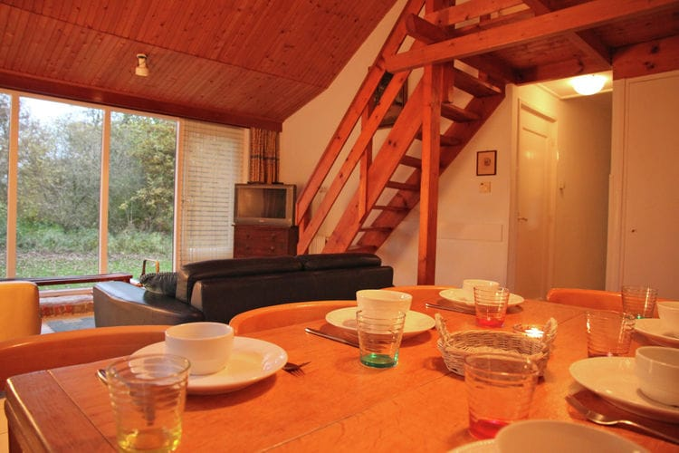 Holland | Zeeland | Holiday home De Alk | all year | DiningRoom