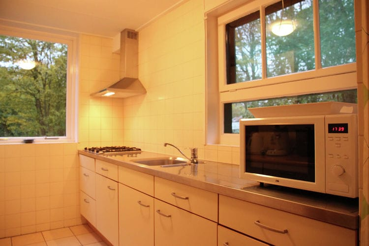 Holland | Zeeland | Holiday home De Alk | all year | Kitchen