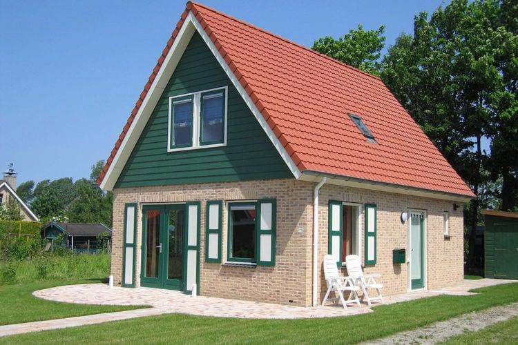 Vakantiehuizen Nederland | Zeeland | Vakantiehuis te huur in Zonnemaire   met wifi 4 personen