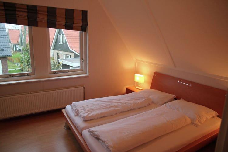 vakantiehuis Nederland, Zeeland, Zonnemaire vakantiehuis NL-2735-01
