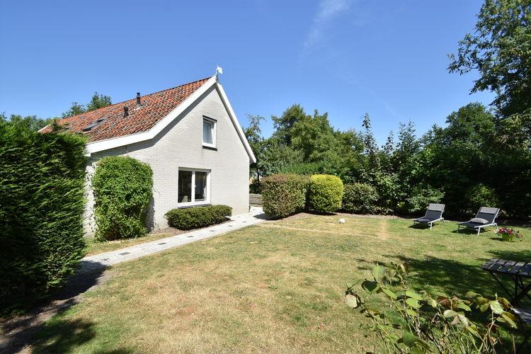 Zonnemaire Vakantiewoningen te huur Vakantiehuis in de polder tussen Brouwershaven en Zonnemaire bij strandje