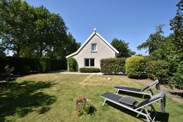 vakantiehuis Nederland, Zeeland, Zonnemaire vakantiehuis NL-2737-01