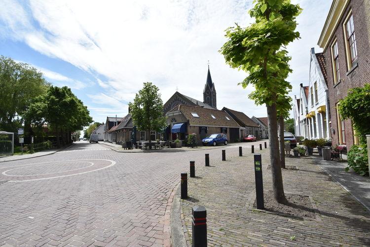Vakantiewoning Nederland, Zeeland, Zonnemaire vakantiewoning NL-2739-01