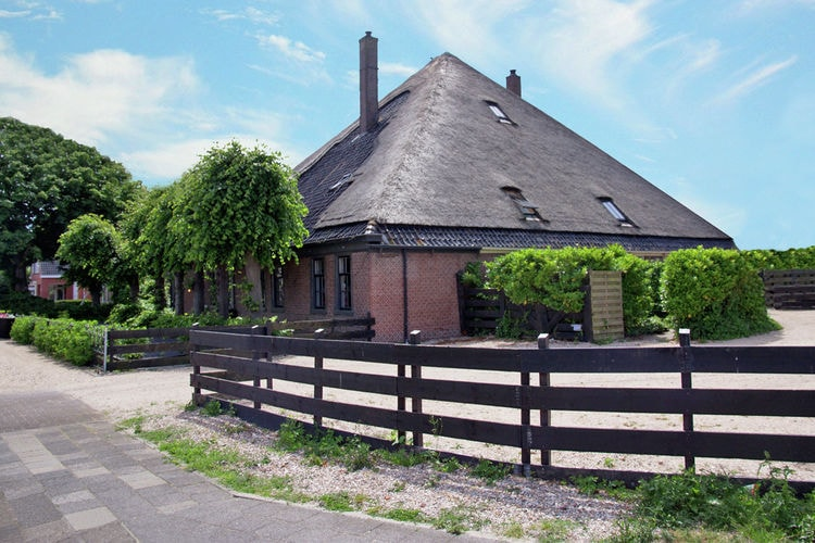 Appartement Nederland, Noord-Holland, Egmond aan den Hoef Appartement NL-2887-01