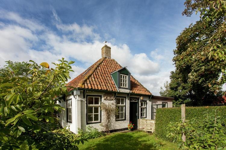 Woning Nederland | Wadden | Vakantiehuis te huur in Nes-Ameland    4 personen