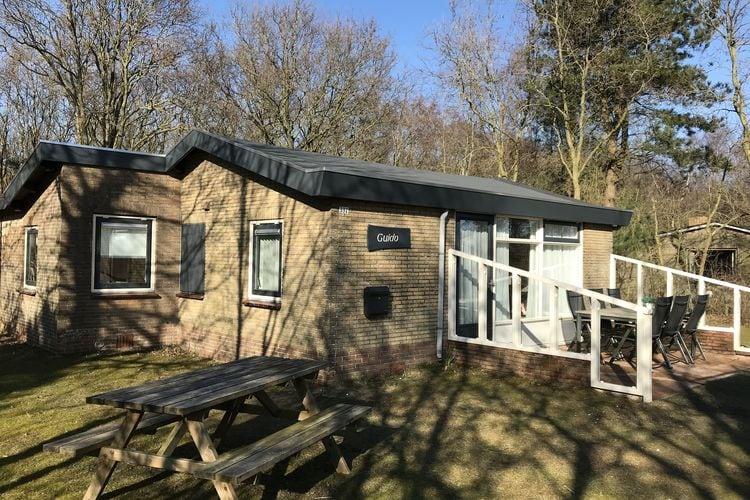 vakantiehuis Nederland, Wadden, Ballum-Ameland vakantiehuis NL-3006-01