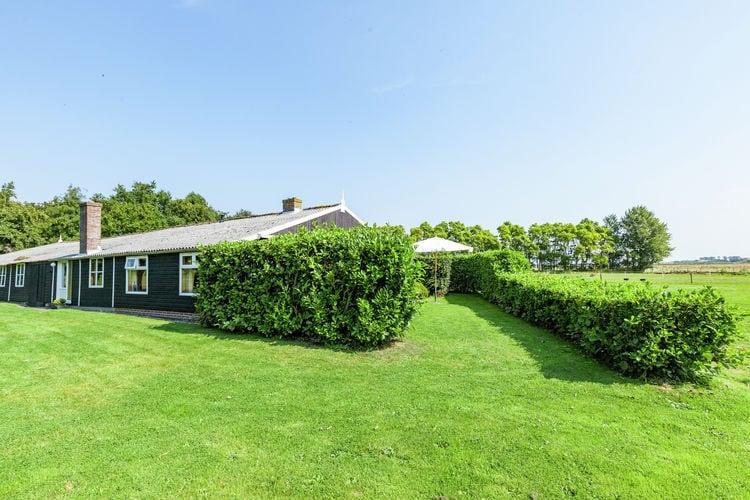 vakantiehuis Nederland, Zeeland, Burgh-Haamstede vakantiehuis NL-3052-01