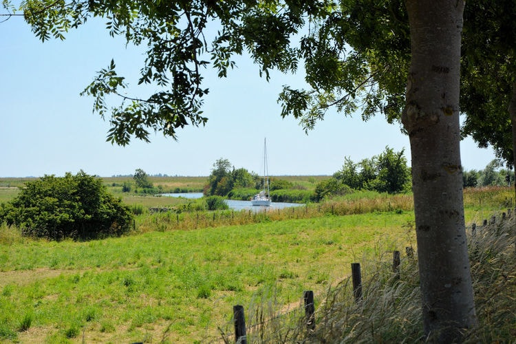 Holland | North Sea Coast South | Holiday home Volkerak | all year | AreaSummer1KM