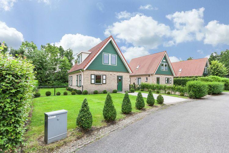 Vrijstaand, verzorgd familiehuis gelegen nabij het Grevelingenmeer