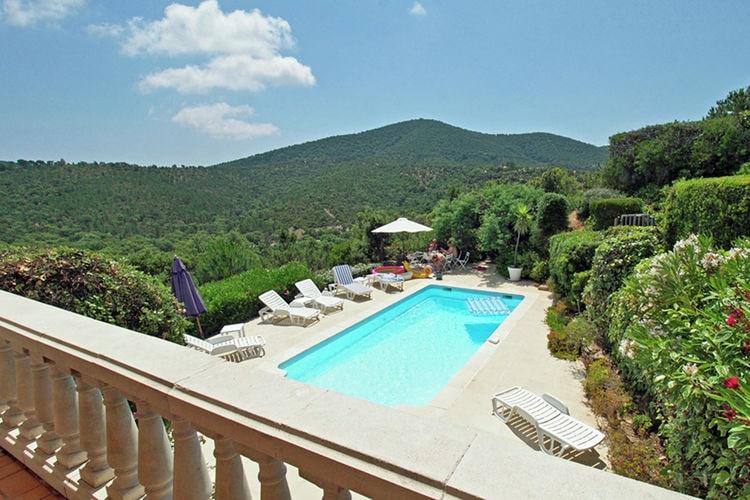 Villa Frankrijk, Provence-alpes cote d azur, La Londe-Les-Maures Villa FR-83250-09