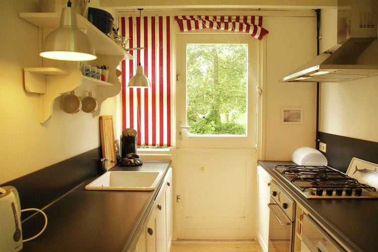 Holland | Zeeland | Holiday home Springtij | all year | Kitchen