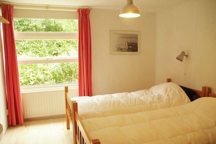 Holland | Zeeland | Holiday home Springtij | all year | BedRoom