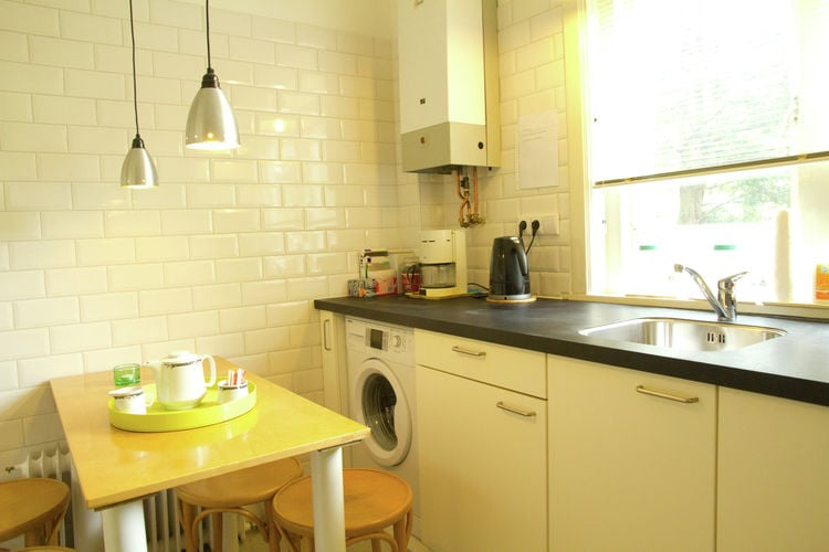 Holland | North Sea Coast North | Holiday home Reenenpark | Holidays | Kitchen