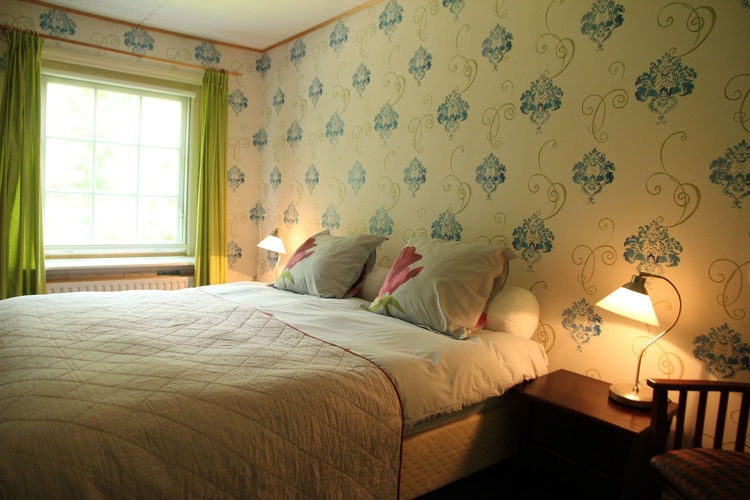 Holland | North Sea Coast North | Holiday home Aan de Grote Sloot | all year | BedRoom