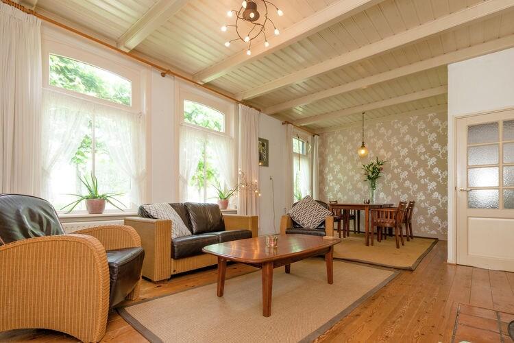 Appartement Nederland, Noord-Holland, Oudesluis Appartement NL-3225-01