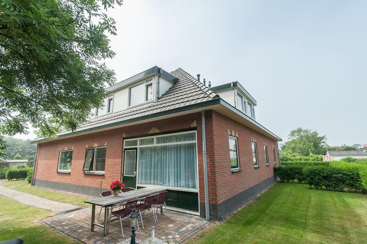 Appartement  met wifi  Noord-HollandWielewaal