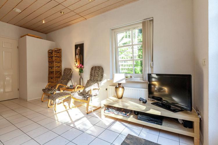 Appartementen Nederland | Zeeland | Appartement te huur in Oostkapelle   met wifi 4 personen