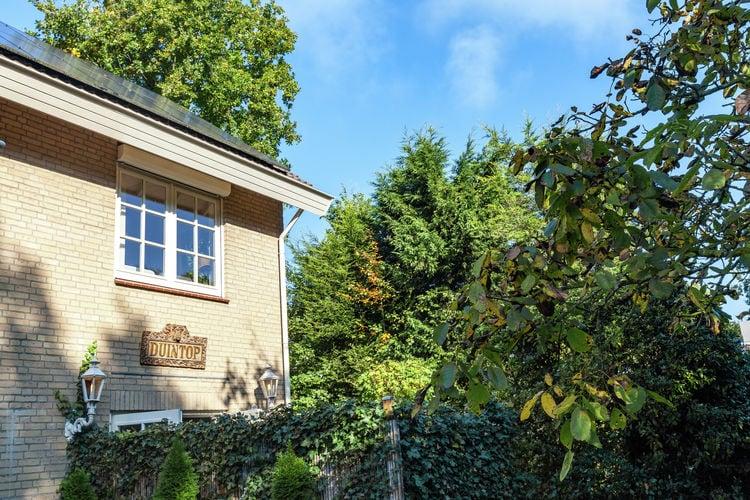 Zeeland Appartementen te huur Comfortabele appartement in een rustige omgeving, vlakbij bos en strand