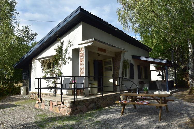 Vakantiehuizen Frankrijk | Bourgogne | Vakantiehuis te huur in St-Honore-Les-Bains   met wifi 4 personen