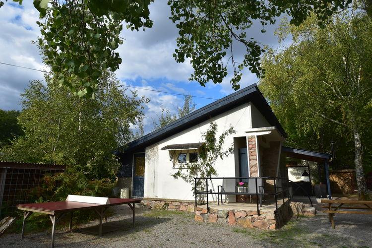 vakantiehuis Frankrijk, Bourgogne, St. Honoré-Les-Bains vakantiehuis FR-58360-21