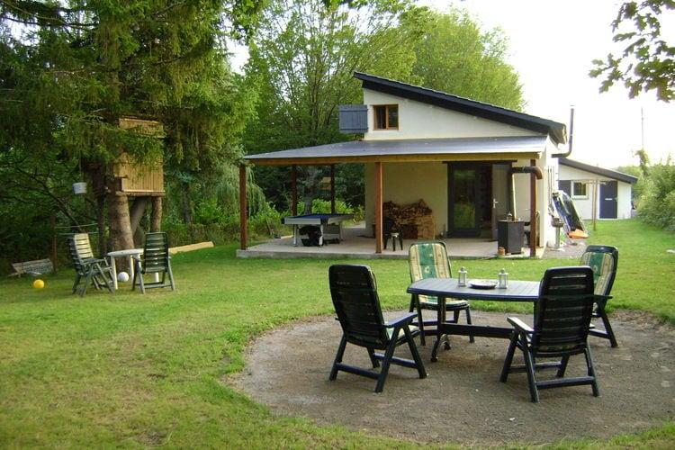 Ferienhaus Maison Ferdinand (737365), Saint Honoré les Bains, Nièvre, Burgund, Frankreich, Bild 26
