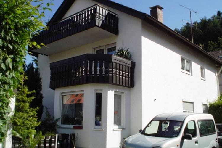 Ferienwohnung Christa (730072), Schönau (DE), Schwarzwald, Baden-Württemberg, Deutschland, Bild 1