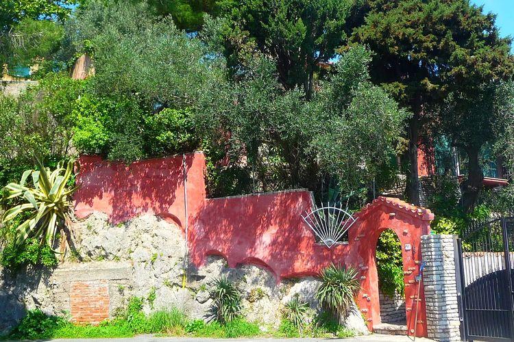 Vakantiewoning Italië, lig, Lerici vakantiewoning IT-19032-02