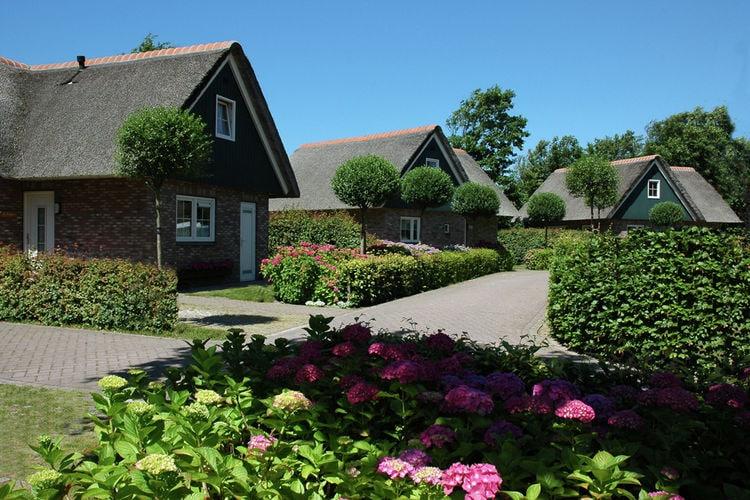 Villapark Anzelhoef