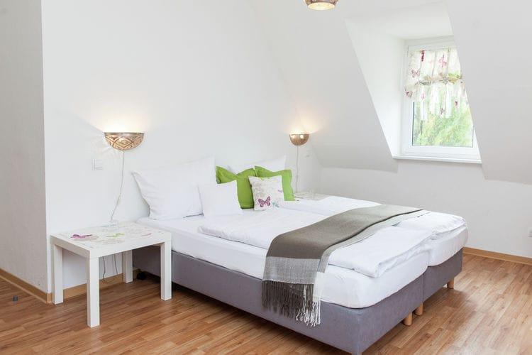 vakantiehuis Duitsland, Saarland, Sankt Goarshausen vakantiehuis DE-56346-02