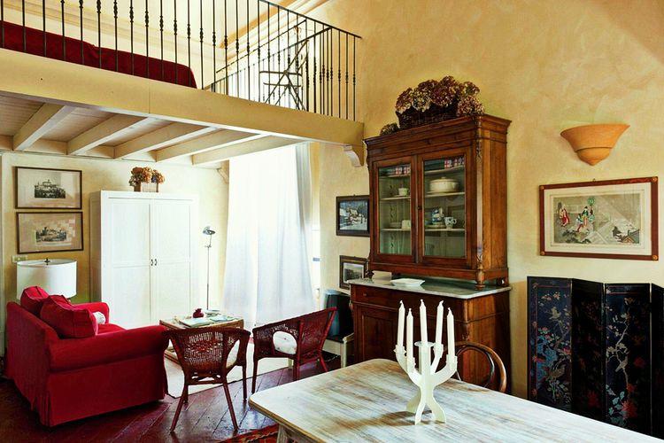 Vakantiewoning Italië, Piemonte, Rocca Grimalda Kasteel IT-15078-02