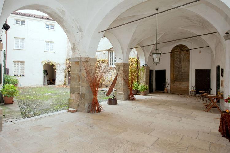 Kasteel Italië, Piemonte, Rocca Grimalda Kasteel IT-15078-04