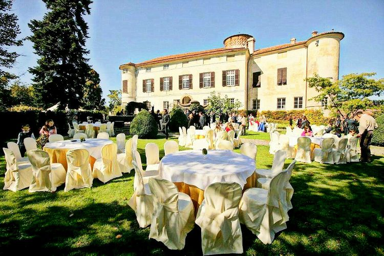Kasteel Italië, Piemonte, Rocca Grimalda Kasteel IT-15078-05