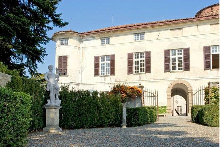 Vakantiewoning Italië, Piemonte, Rocca Grimalda Kasteel IT-15078-05