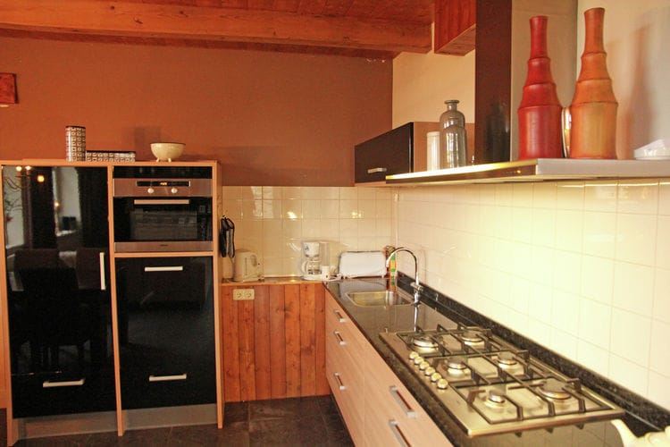 Holland | North Sea Coast North | Holiday home De Vossehoeck I | all year | Kitchen