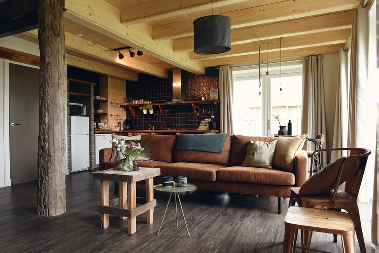 Appartement  met wifi  Noord-HollandDe Vossehoeck 3