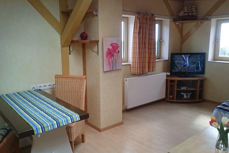 Appartement Duitsland, Ostsee, Usedom Appartement DE-17406-07